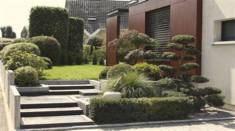Amenager Un Jardin Contemporain 2362 by Artcane Jardin Contemporain