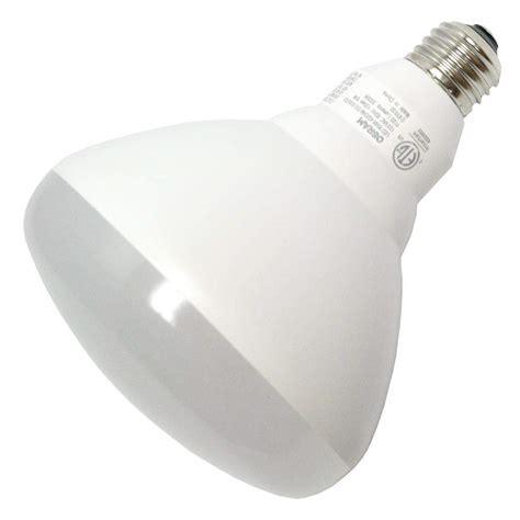 Sylvania Led Light Bulb Sylvania 79661 Led15br40dimse830g3rp Br40 Flood Led Light Bulb Elightbulbs