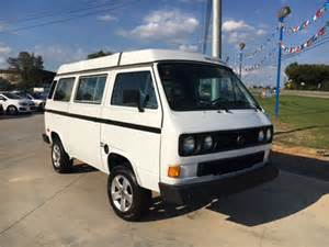 C And E Auto Upholstery Volkswagen Vanagon For Sale Carsforsale Com