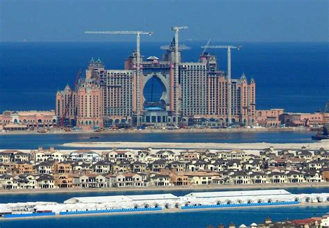 hotel atlantis atlantis the palm dubai