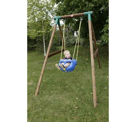 child swing seat argos buy little tikes high back toddler swing seat blue at