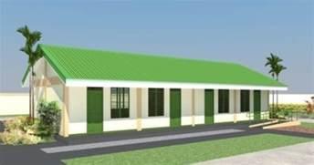 Design A Building deped new school building design one 1 storey building