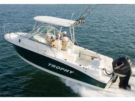 trophy boats for sale in michigan 2012 trophy 2302 walkaround powerboat for sale in michigan