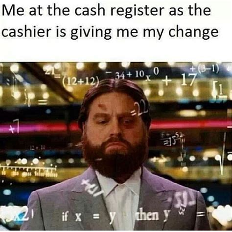 Hangover Meme - hangover math funny