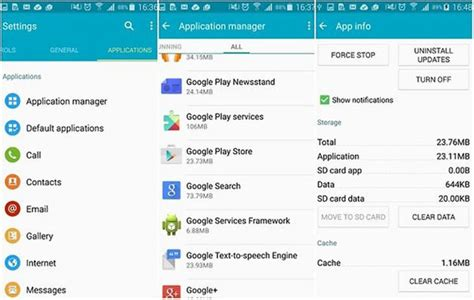 Play Store Error 920 Guide On How To Fix Error 920 In Play Effectively