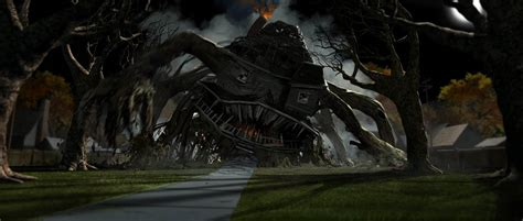 monster house monster house on pinterest