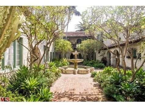 greek revival style architecture rhoda cabrillo exterior 1834 grace ave los angeles ca 90028 bungalow project