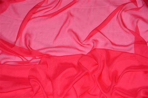 pink chiffon curtains dolce pink two tone chiffon pipe and drape panels