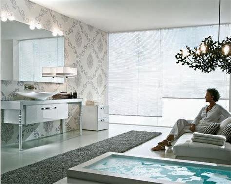 wallpaper dinding rumah yang cantik desain wallpaper dinding cantik untuk ruang tamu desain