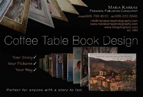 coffee table book publishers coffee table book design and publishing