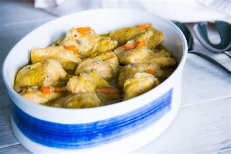 cocina pollo en salsa pollo en salsa i comando cocina