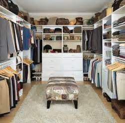 Closet Ideas Walk In Closet Design Ideas
