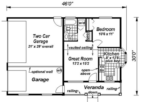 mother in law suite garage floor plan mother in law suite for the home pinterest house plans cabinets and house