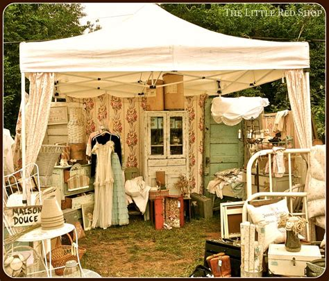 how to decorate a market tent beautiful booth inspiration display ideas