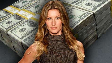 Net Worth Finder Gisele B 252 Ndchen Net Worth Find Out How Much Money The Model Earns Ok Magazine