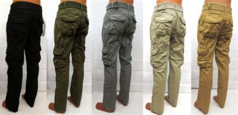 Cotton Lab Essential Jogger Cargo Olive 17 best images about cargo and chinos on