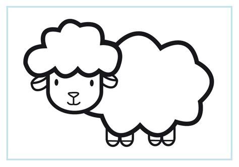 simple sheep coloring page 动物简笔画大全 眼镜蛇 幼儿小班 简笔画动物 动物 大狂