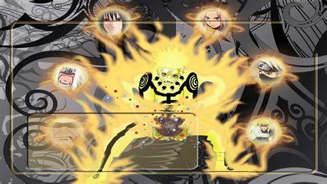Naruto Ps Vita Themes   naruto bijuu ps vita wallpapers free ps vita themes and