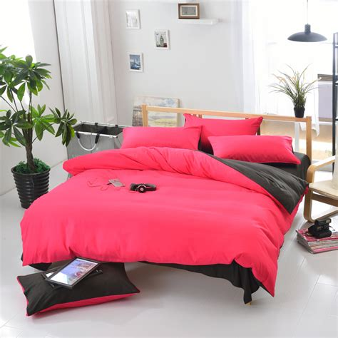 bedding cheap online get cheap solid color comforter aliexpress com