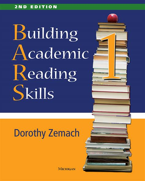 building academic reading skills book 1 2nd edition