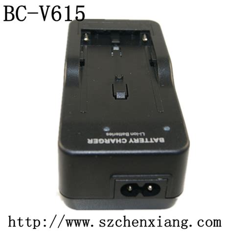 Sony Bc V615 bc v615 car battery charger from shenzhen chenxiang