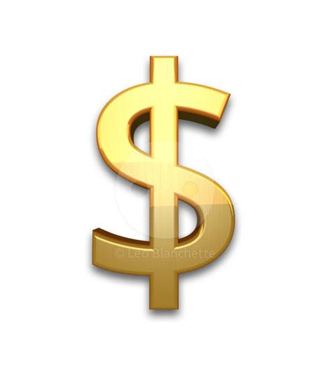 money sign clip 3d clipart dollar sign pencil and in color 3d clipart