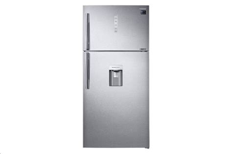 Kulkas Samsung Refregerator Rt 35 Fa samsung 618l combi fridge with water dispenser
