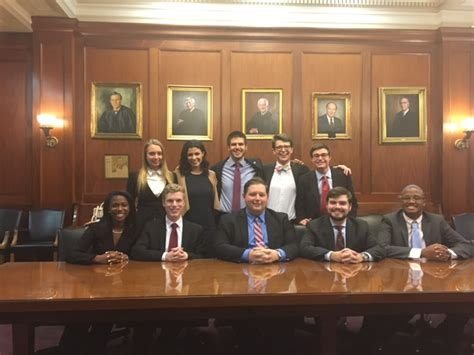 Millsaps Mba Ranking by Ua Mock Trial Team Sets School Records But Falls In