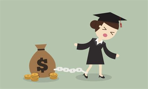 nursing school debt osap loan defaults threaten college graduates financial