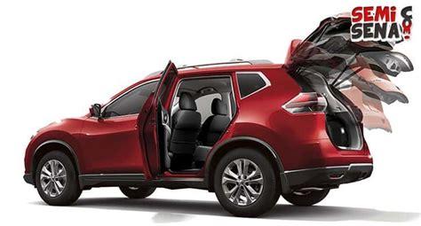 Lu Led Mobil Nissan X Trail harga nissan x trail 2017 review spesifikasi gambar semisena