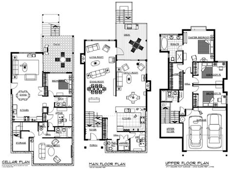 vancouver floor plans vancouver floor plans vancouver special house floor plan