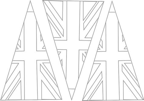 coloring page union flag free union flags coloring pages