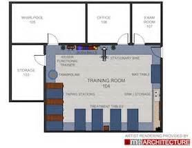 athletic room floor plan swosu alumni athletic