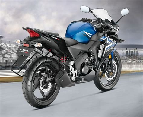 honda cbr price details honda cbr 150 r price specifications india