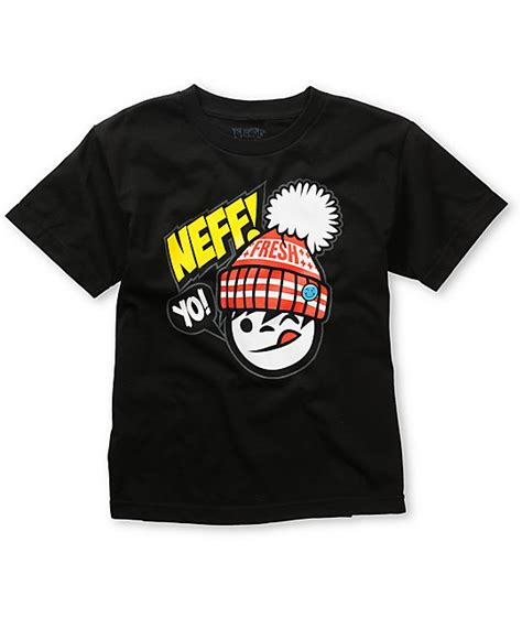 Sweater Hoodie Reebok Must Yomerch neff boys yo fresh black t shirt zumiez