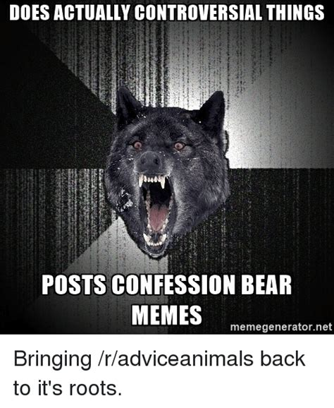 Bear Meme Generator - funny bear memes of 2017 on sizzle sarcastic meme