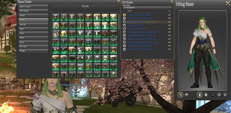 Ffxiv Wardrobe by Patch Archives Xiv The Lodestone