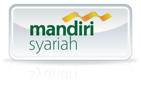 syariah mandiri logo bank mandiri syariah logo bagus