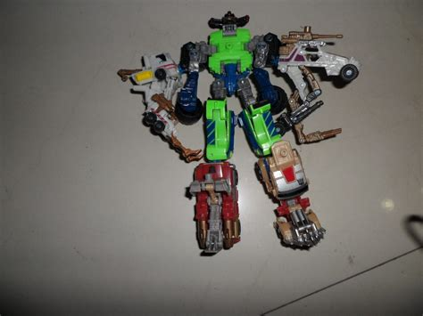 Transformers Pcc Mudslinger new images of pcc mudslinger with destructicons