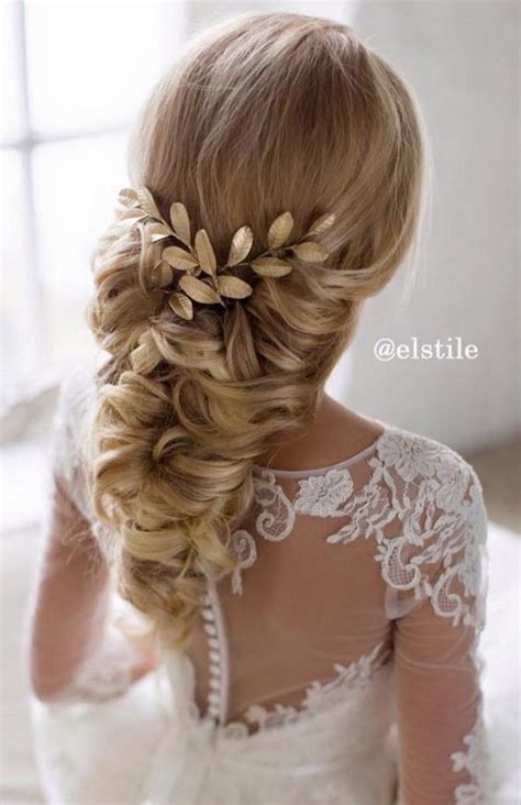 wedding easy hairstyles for hair 8 easy hairstyles for thick hair to make you want