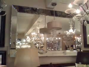large glass mirror bathroom large quattro venetian glass bevelled mirror 205cm x 140cm something like this bathroom