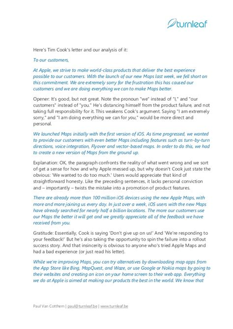Apology Letter Guide Sle Apology Letter To Customer For Bad Product 10 Tips For Writing A Corporate Apology