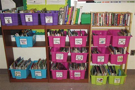 color library a color coded library united federation of teachers