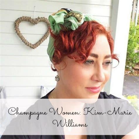 kimba hair chagne women kim marie williams from kimbalikes