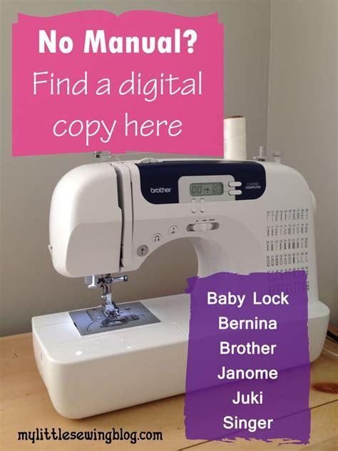 best sewing machine brand 17 best ideas about sewing machine brands on