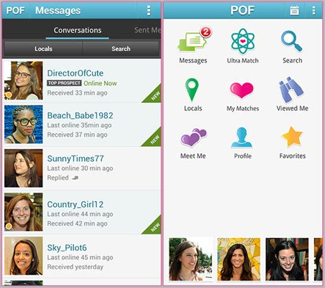 android phone dating app - Free Dating Apps For Android