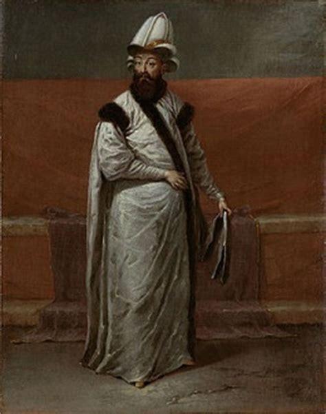 ibrahim pasha ottoman executedtoday com 187 ottoman empire