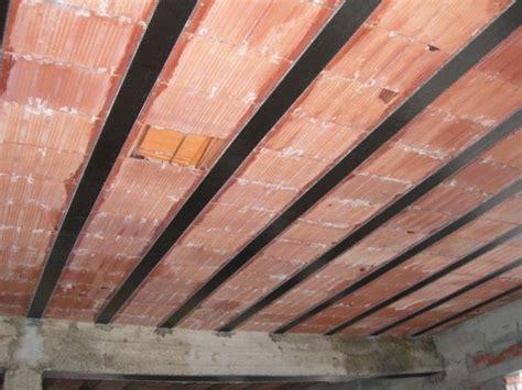 Come Demolire Un Muro In Cemento Armato by Rinforzo Di Solai In Latero Cemento