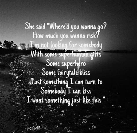 coldplay just something like this lyrics 20 best ideas about coldplay quotes on pinterest