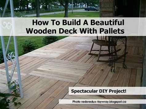 build a wooden deck search engine at search